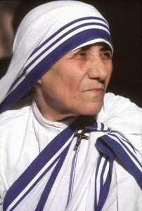 01 Teresa of Calcutta