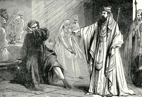 MÉDITATIONS CHRÉTIENNES POUR TOUTE L`ANNÉE - Pere Buse`e - Cie de Jésus - année 1708 03-Wedding-garment1