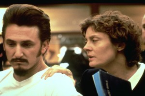 Scène du film La dernière marche (1996)