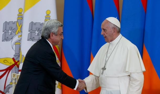 rencontre armenie