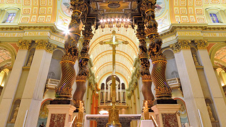 Communiqué concernant le transfert de la Messe quotidienne à la cathédrale Marie-Reine-du-Monde de Montréal