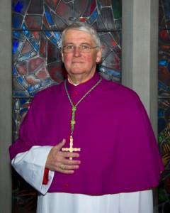 Bishop Crosby - 2