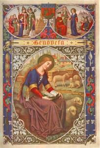 Blog - SaintGenevieve
