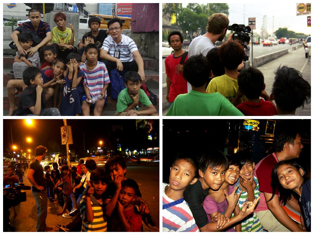 Enfants-des-rues
