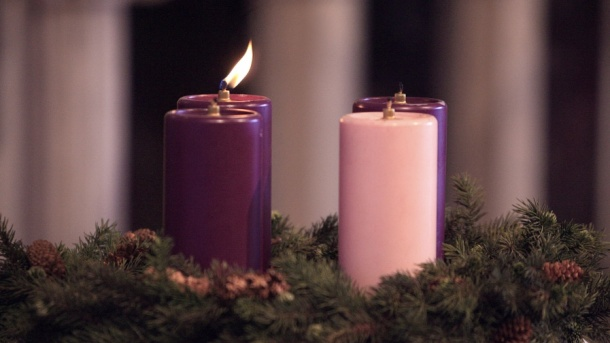 First Advent cropped