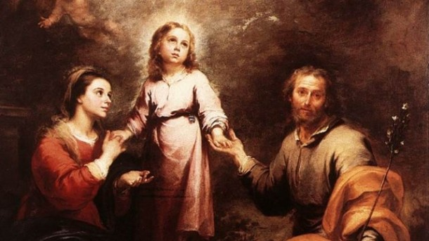 Holy Family cropped