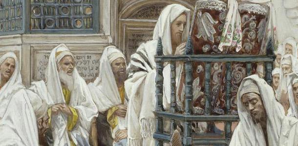 Une parole accomplie en notre présence : Esdras et Néhémie ravivent la foi