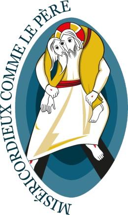 Logo Jubilee de Misericorde