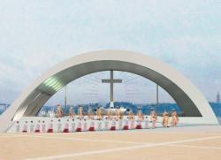 Messe 11 mai