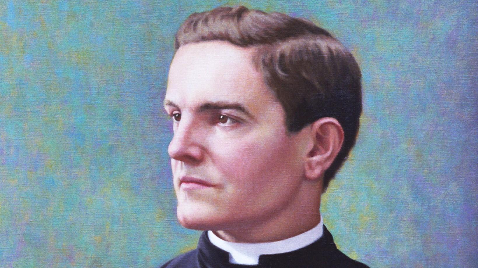 Le père Michael McGivney : un fondateur du laïcat pour notre temps