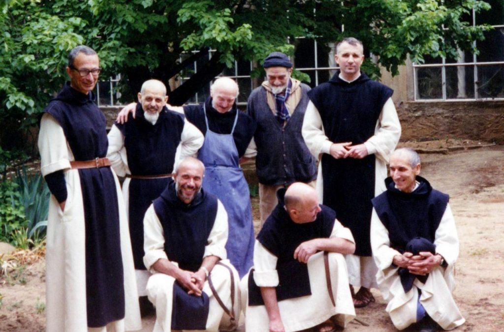 Homélie de béatification des 19 martyrs d'Algérie