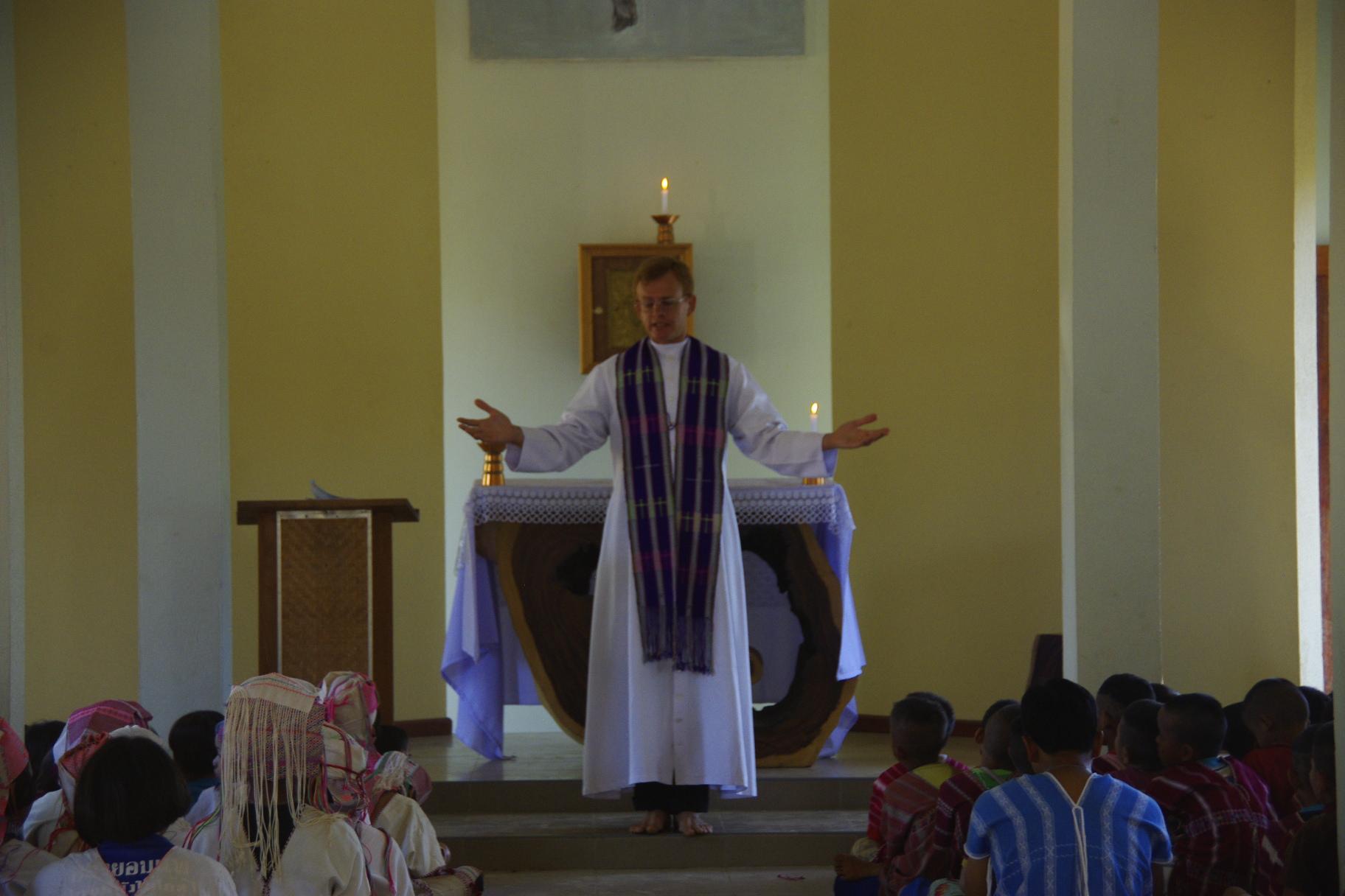 Padre Lefebure