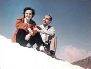 Pietro & Gianna Montagnes