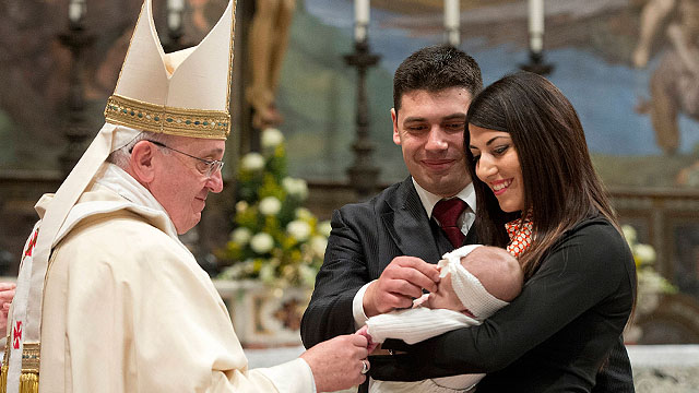 Pope-Family