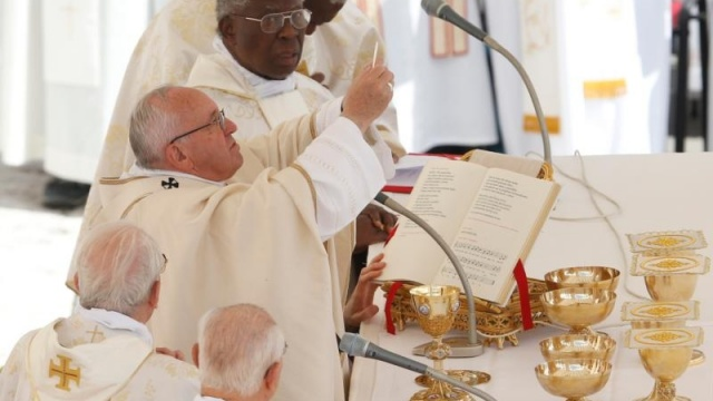 Pope Jubilee for Priests croppedc