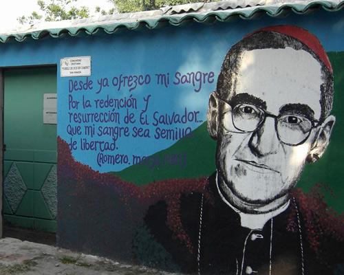 Romero Image
