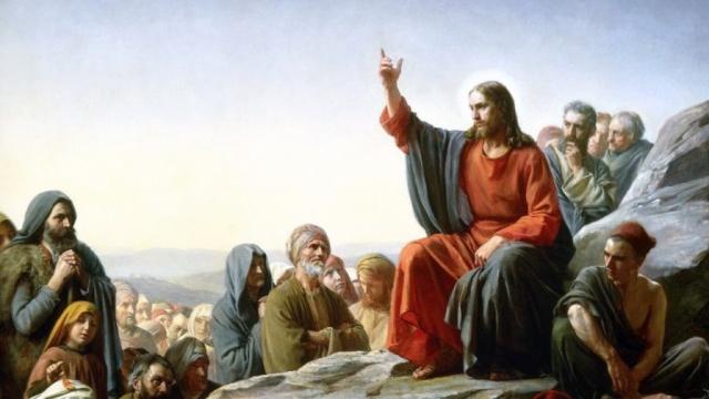 Les Béatitudes révèlent la justice ultime de Dieu