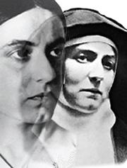 Résultats de recherche d'images pour «Edith Stein en français»