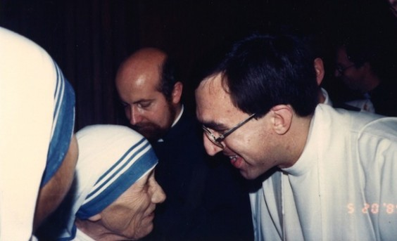 TR Mother Teresa May 20, 1989 sm
