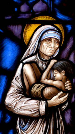 Teresa-Calcutta-window-detail