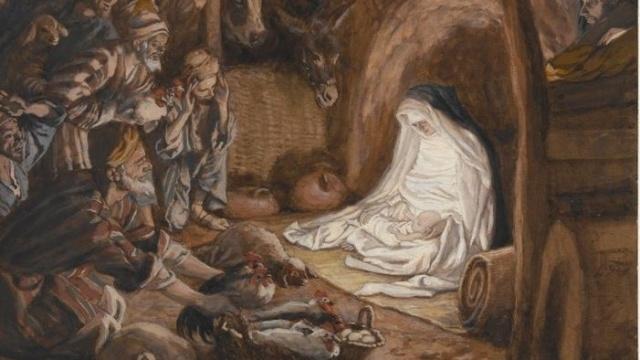 Marie : modèle et paradigme de la croyance des chrétiens