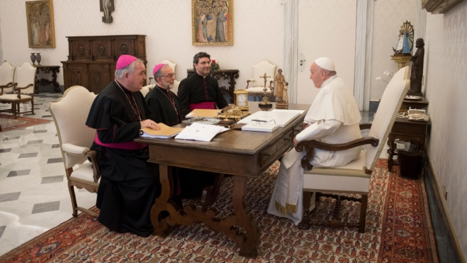 Top 10 de l'actualité catholique 2018 (1ère partie)