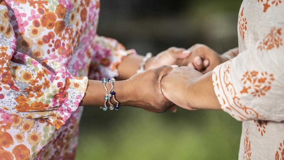 Les intentions du Pape pour les femmes victimes de violence