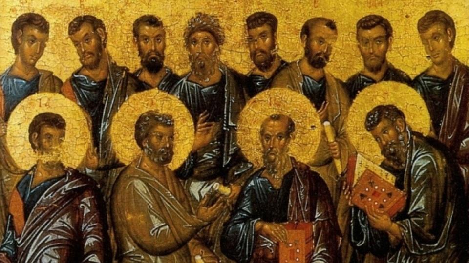 Compte-rendu de lecture : The Religion of the Apostles
