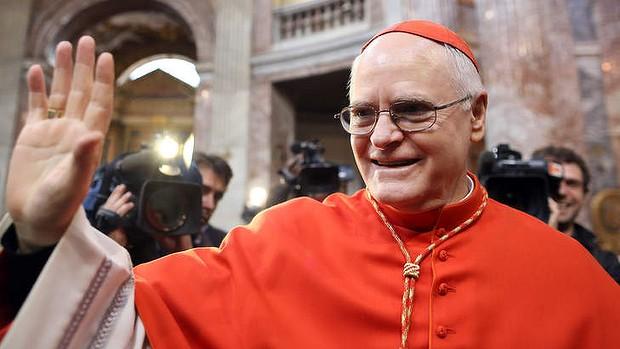 cardinal scherer