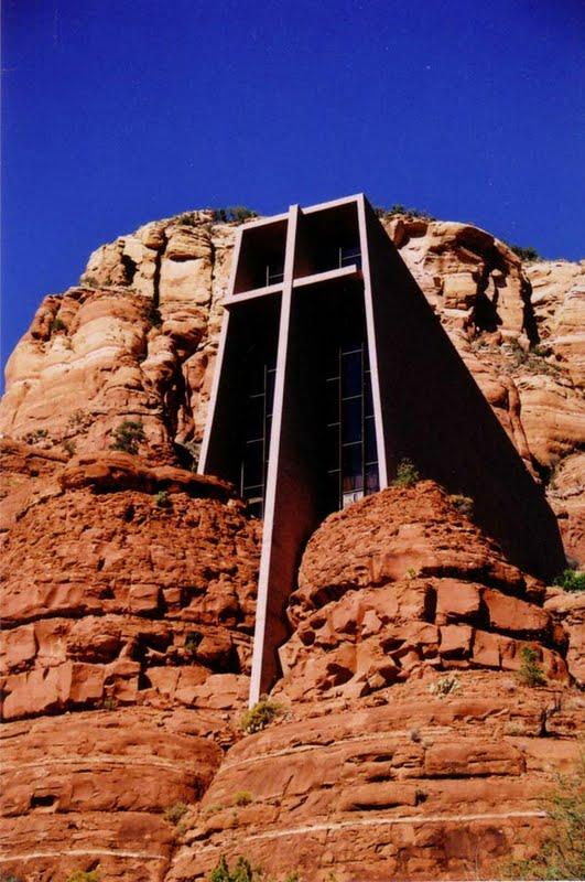 chapel-of-the-rock