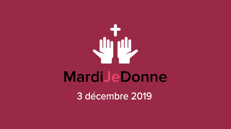 Mardi Je Donne - 2019