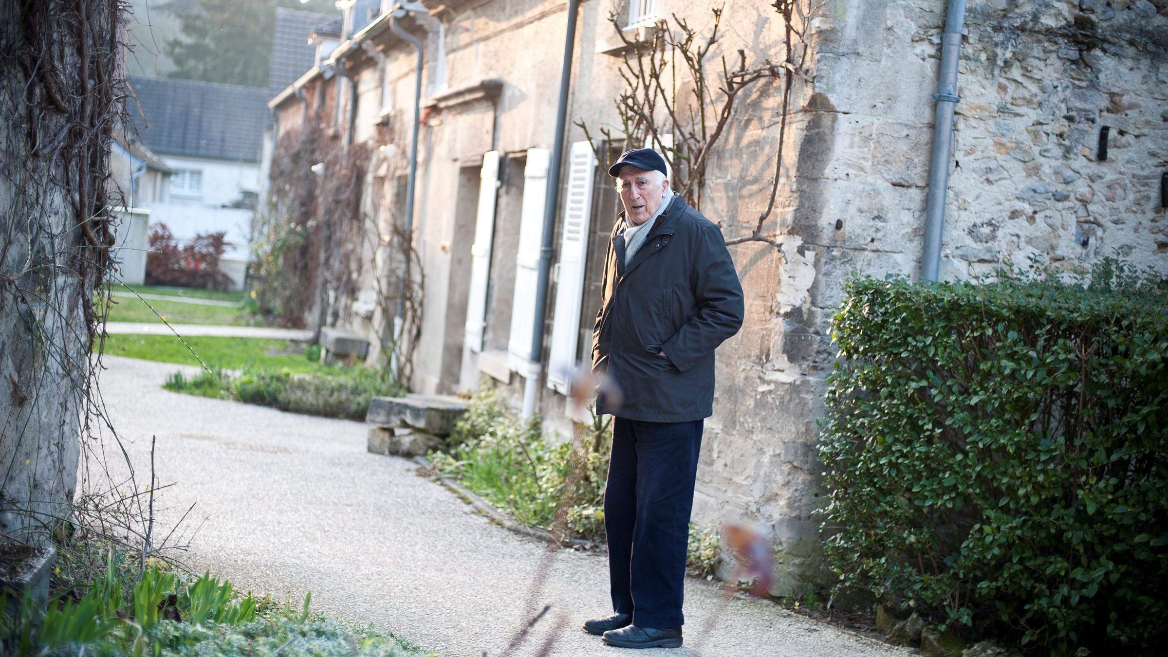 Face aux ténèbres : les tristes révélations à propos de Jean Vanier