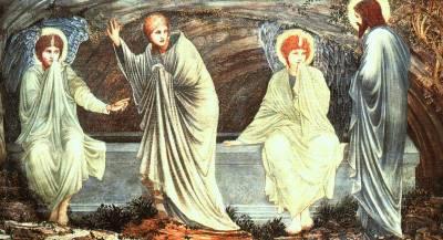 Jésus_résurrection