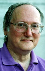 Père Guy Paiement, sj