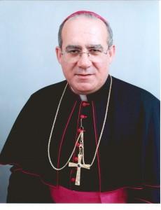 Mgr Pedro López Quintana, nouveau nonce apostolique au Canada