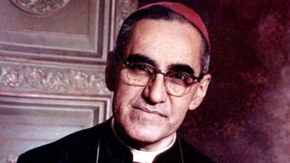 Óscar Romero: archevêque et martyr