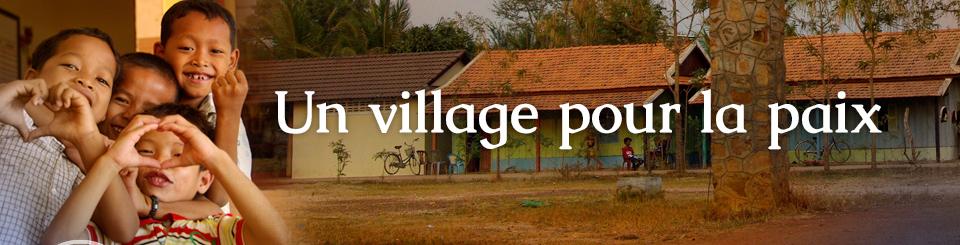 Charite Sans Frontiere: Cambodia