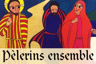 Pèlerins Ensemble