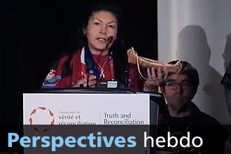 Perspectives Hebdo